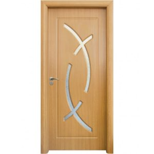 Китайска интериорна врата