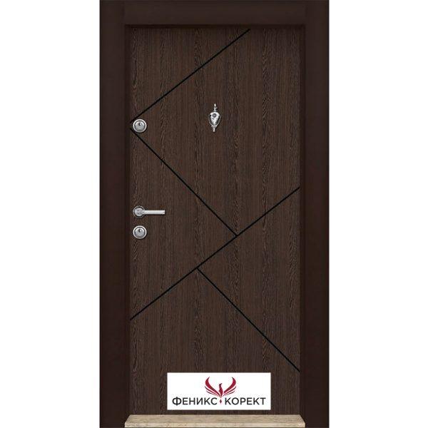 Входна врата HASKA