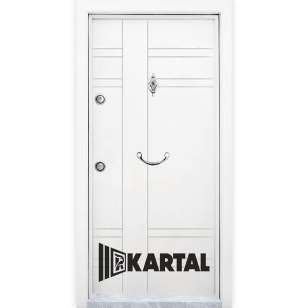 Блиндирана Входна врата KARTAL